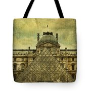 Classic Contradiction Tote Bag