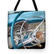 Classic Drive Tote Bag