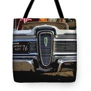 Classic Edsel Tote Bag