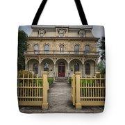 Classic Home Tote Bag