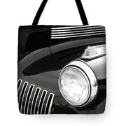 Classic Lines Tote Bag
