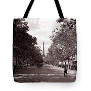 Classic Paris 10 Tote Bag