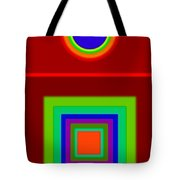 Classic Terracota Tote Bag