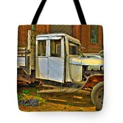 Classic Too Tote Bag