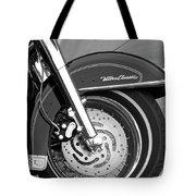 Classic Wheel Tote Bag