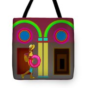 Classical Choice Tote Bag