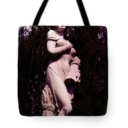 Classical Farm Girl Tote Bag