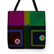 Classical Hop Tote Bag