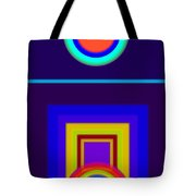 Classical Night Tote Bag