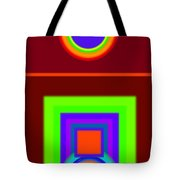 Classical Snack Tote Bag