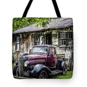 Classically Country Tote Bag