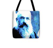 Claude Monet. Tote Bag