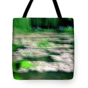 Claude Monets Water Garden Giverny 1 Tote Bag