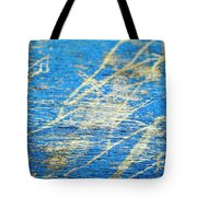 Clawed Tote Bag