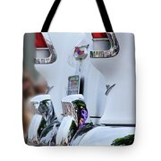 Clean And Bright Tote Bag