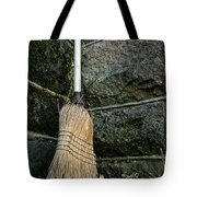 Clean Sweep Tote Bag