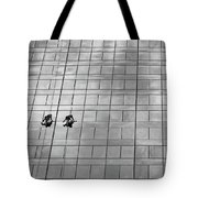 Clean Windows #2 Tote Bag
