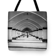 Cleaner Life Tote Bag
