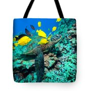Cleaners Tote Bag
