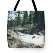 Cleanse The Palette Tote Bag by Margaret Pitcher