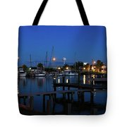 Clear Lake Shores,tx Tote Bag