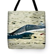 Cleared For Take-off Tote Bag
