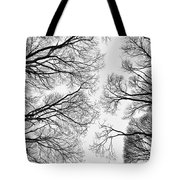 Clearings Tote Bag
