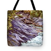 Clearwater Tote Bag