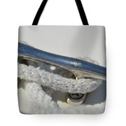 Cleat 2 Tote Bag
