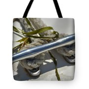 Cleat 3 Tote Bag