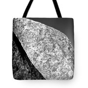 Cleft Tote Bag