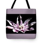Exotic Clematis Tote Bag