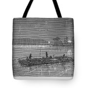 Clemens: Tom Sawyer Tote Bag