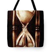 Clessidra Tote Bag