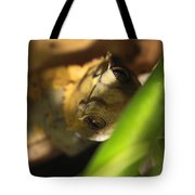 Clever Woodhouse Tote Bag