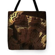 Cliff Dwellers Tote Bag