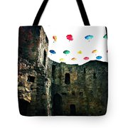 Clifford's Tower Tote Bag