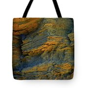 Cliffs In The City For The Swallows Tote Bag