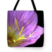Climactic Evening Primrose Tote Bag