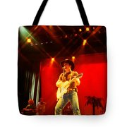Clint Black-0812 Tote Bag