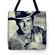 Clint Eastwood, Actor/director Tote Bag