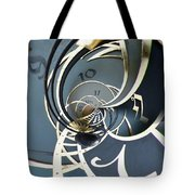 Clockface1  Tote Bag