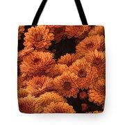 Clockwork Orange Tote Bag