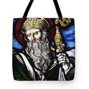 Clogheen, Ireland St. Patrick On Tote Bag