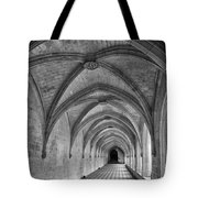 Cloister Galleries Tote Bag