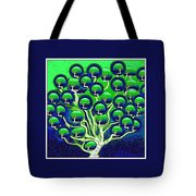 cloning of new Life Tote Bag