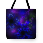 Close Encounters Tote Bag