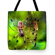 Close Neighbors Tote Bag