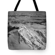 Close To The Heaven Tote Bag