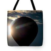 Close To The Sun Tote Bag